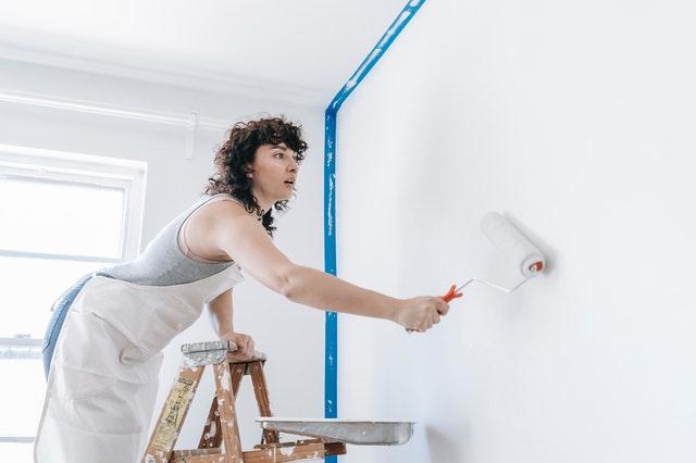 DaVinci Engenharia em Curitiba: como pintar drywall?
